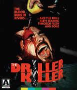 The Driller Killer (Special Edition) , Abel Ferrara