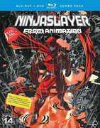 Ninja Slayer - Complete Series