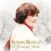 Wonderful World , Susan Boyle