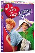 I Love Lucy: Superstar Special #2 , Lucille Ball