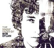 Many Faces Of Bob Dylan /  Various [Import] , Various Artists