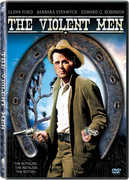 The Violent Men , Glenn Ford