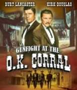 Gunfight at the O.K. Corral , Burt Lancaster