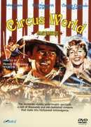Circus World , Claudia Cardinale