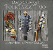 David Grisman's Folk Jazz Trio , David Grisman