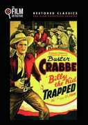 Billy the Kid Trapped , Al St. John