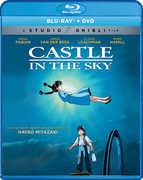 Castle in the Sky , Mark Hamill