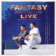 Bonnie & Clyde Live: In Dieser Sommerna [Import] , Fantasy