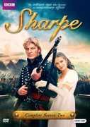Sharpe: Complete Season Two , Sean Bean