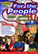 For the People-Learning Americ