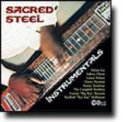 Sacred Steel Instruments