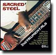 Sacred Steel Instruments