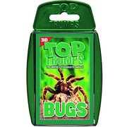 Bugs Top Trumps