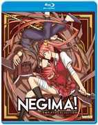 Negima! , Yui Horie