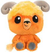FUNKO POP! PLUSH JUMBO: Monsters - Butterhorn