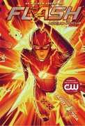 The Flash: Hocus Pocus