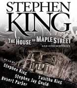 The House on Maple Street: And Other Stories (Unabridged)