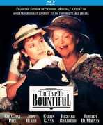 The Trip to Bountiful , Geraldine Page