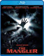 The Mangler , Robert Englund