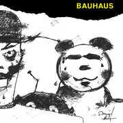 Mask , Bauhaus