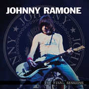 The Final Sessions , Johnny Ramone