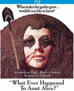 What Ever Happened to Aunt Alice? , Geraldine Page