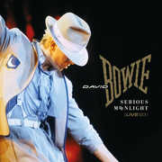 Serious Moonlight (live '83) (2018 Remastered Version) , David Bowie