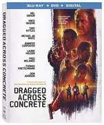 Dragged Across Concrete , Mel Gibson