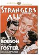 Strangers All , William Bakewell