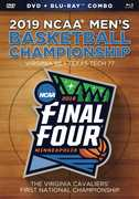 2019 NCAA Men's Basketball Championship
