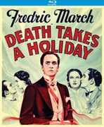 Death Takes a Holiday , Katherine Alexander