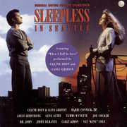 Sleepless in Seattle (Original Soundtrack) , Various Artists