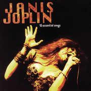 18 Essential Songs , Janis Joplin