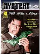 Mystery Classics 12 , Glenn Ford