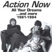 All Your Dreams & More: 1981-1984
