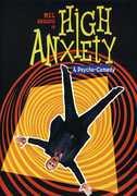 High Anxiety , Mel Brooks