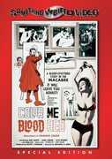 Color Me Blood Red , Sandi Conder