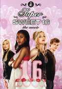 My Super Sweet 16: The Movie , AJ Michalka