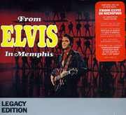 From Elvis in Memphis: Legacy Edition