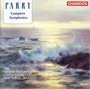 Complete Symphonies 1 5 , Matthias Bamert