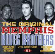 Original Memphis Blues Brother /  Various [Import]