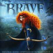 Brave (Original Soundtrack)