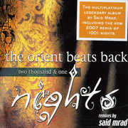 Two Thousand & One Nights [Import] , Said M'Rad