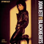 Up Your Alley , Joan Jett and the Blackhearts