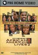 African American Lives 2 , Don Cheadle