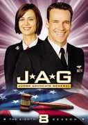 JAG: The Eighth Season , Patrick Laborteaux