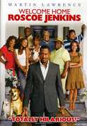 Welcome Home Roscoe Jenkins , Martin Lawrence