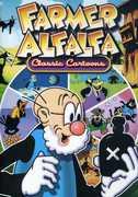 Farmer Alfalfa: Classic Cartoons
