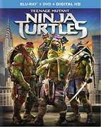 Teenage Mutant Ninja Turtles , Megan Fox