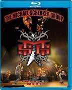 Live in Tokyo: 30th Anniversary , Michael Schenker